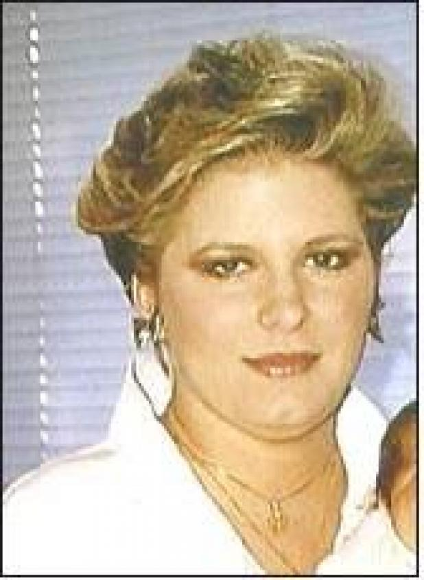 Sherry Richburg-Nelson