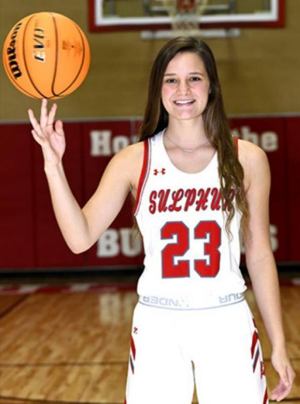 Six Lady Bulldogs Land On All-Conference Team