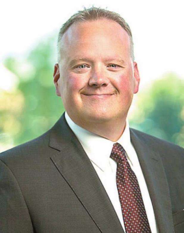 Farrell Named V-P Of Operations For St. Anthony Hospital, Shawnee