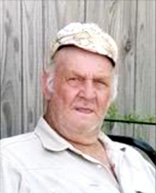Cecil Clay Kirby