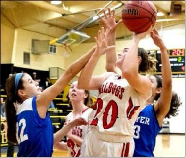 Winter Sports' Teams Set To Spring Into Action