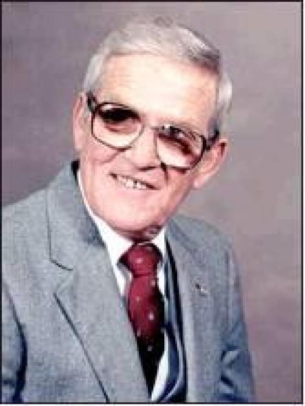 Billy Charuth Brewer
