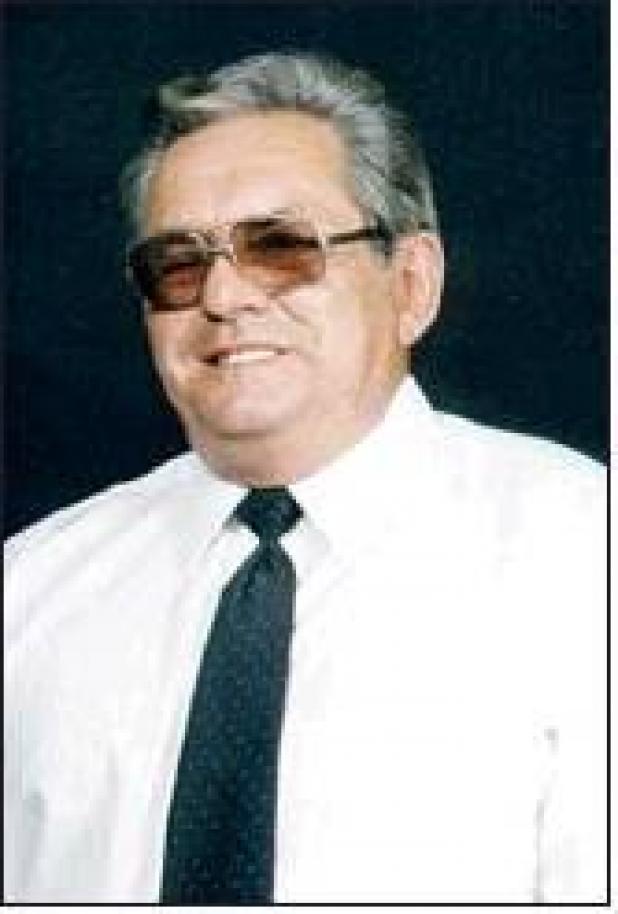 John Harold Roady