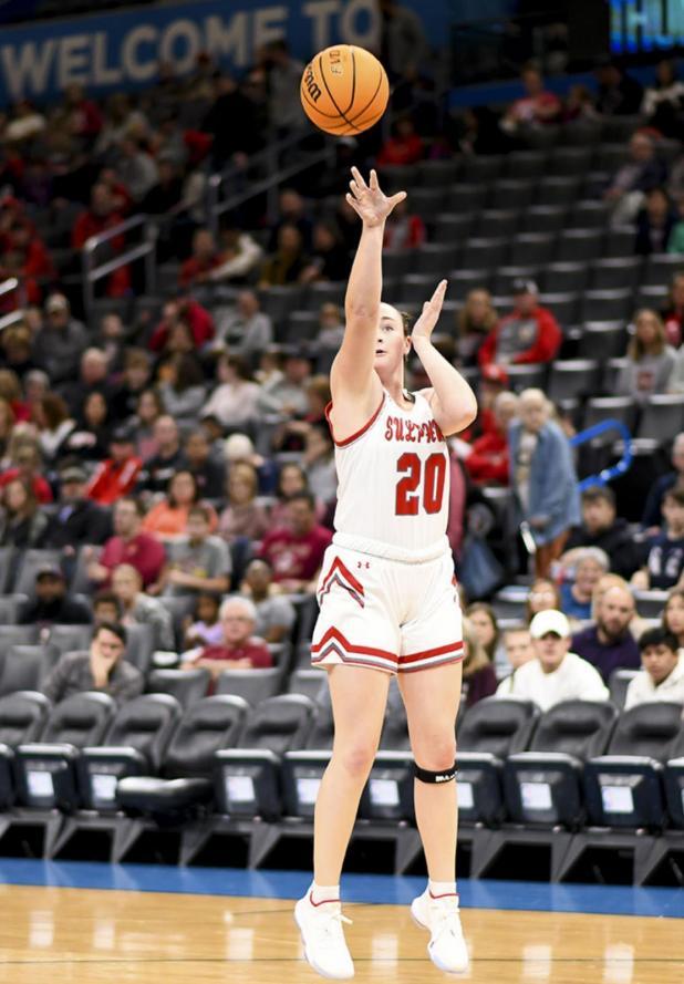 Sulphur's Fab Five Rakes In Numerous Basketball Honors