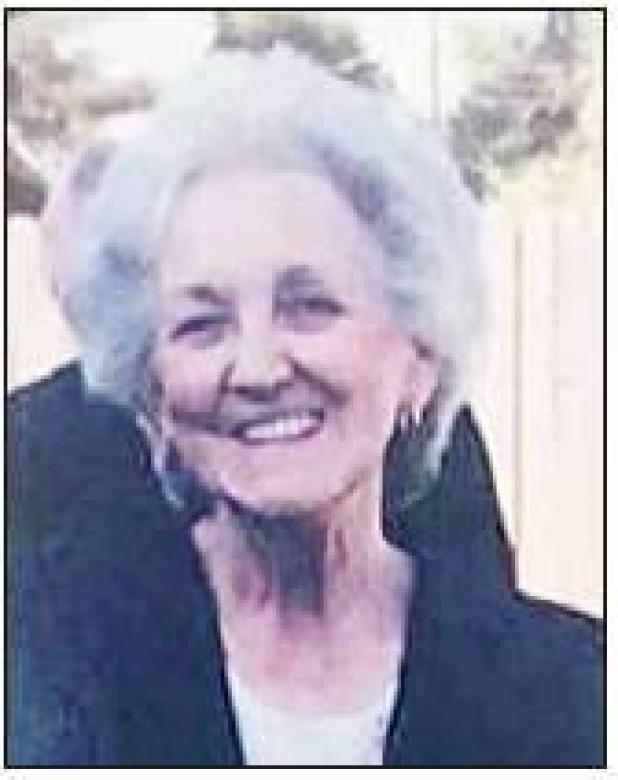 Sandra Nell Heath