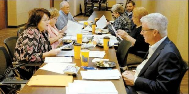 Sulphur Foundation For Excellence Meets; Celebrates 30th Year