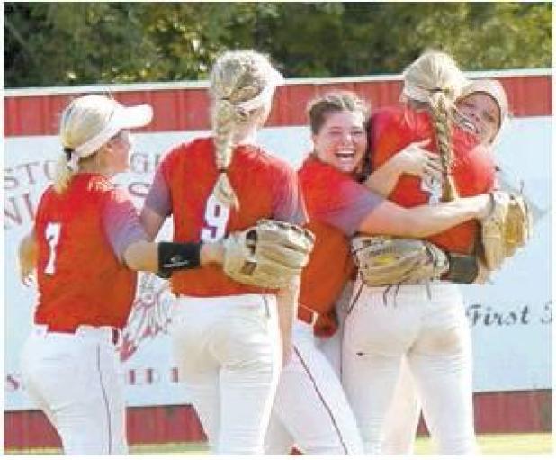 Girls Win Regionals, Head To State