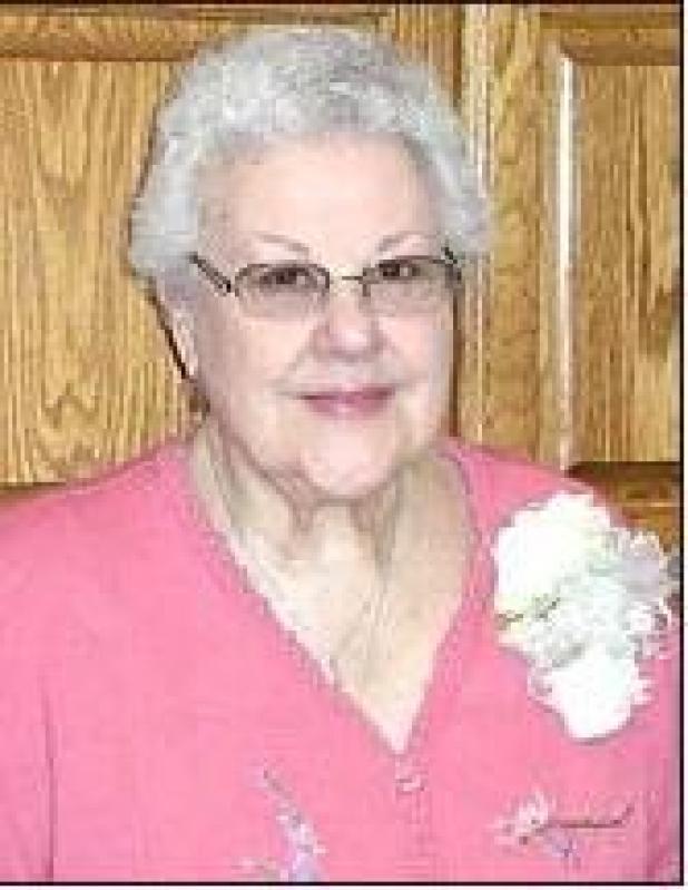 Naomi V. Hanni