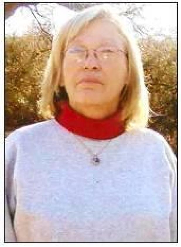 Nancy Solene Fraley