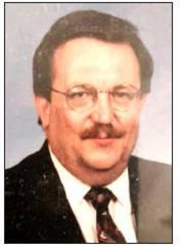 """Edwin Ray """"Ed"""" Cloninger"""