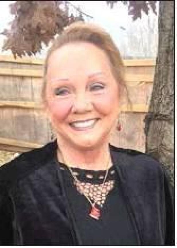 Louise Marie (Wall) Howe
