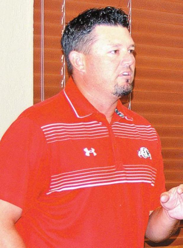 SHS Athletic Director Discusses Unknown Period