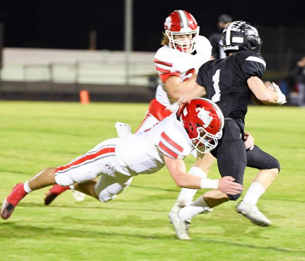Trip To Quarterfinals At Stake Friday