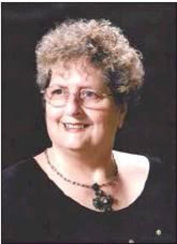Mattie Ellen Tolley