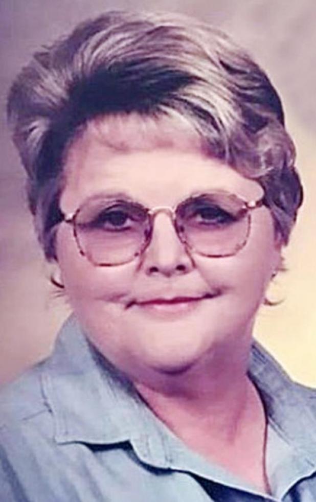 Linda Lee (Webb) Turner