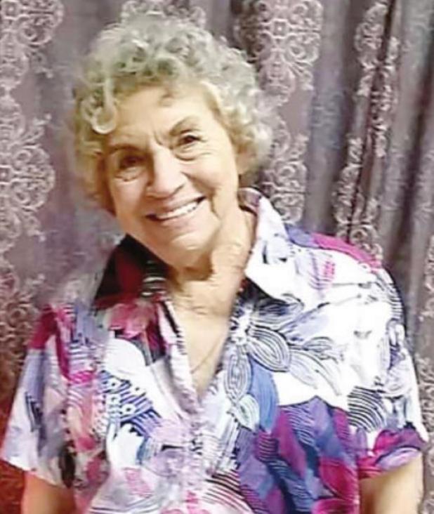 Doris M. Pentz
