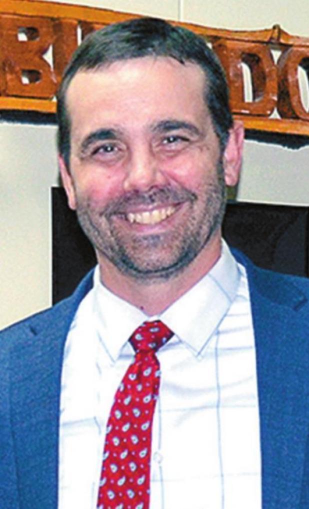 Holder Rehired As Superintendent