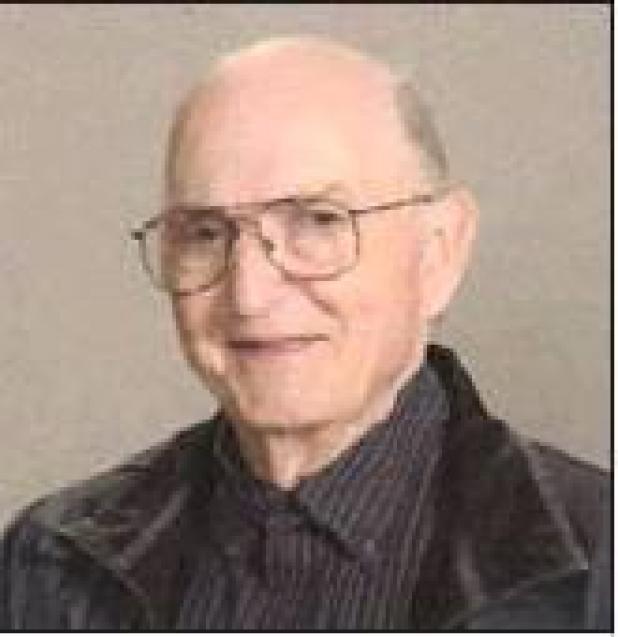 Bruce Wilson Govett, Jr.