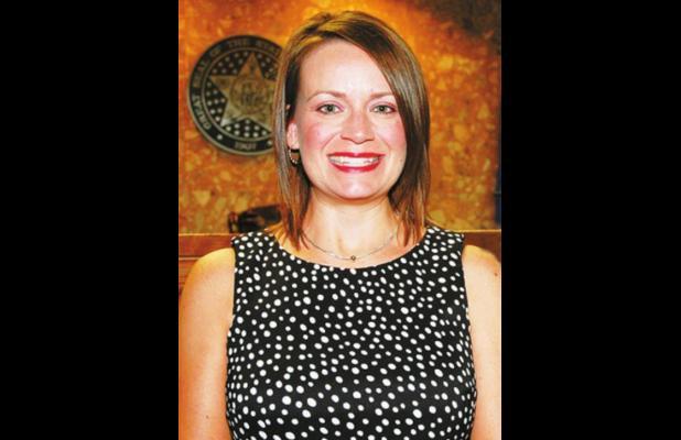 Christie Pittman