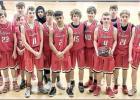 Ninth Grade Boys Win Runner-up Title