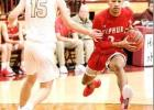 Dogs Tip Off Season Friday In Madill Tourney