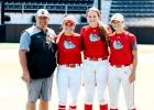 Sulphur Trio Wears Red And White For The Last Time