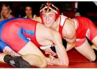 Wrestling Team Welcomes Back State Placers, Madron, Graham