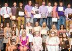 SHS Seniors Honored With Academic, Athletic Awards