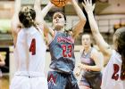 Girl's Season Ends In Area Loss To Ada