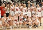 Girls Storm To Title In Lindsay