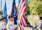Chickasaw Honor Guard Building Dedicated In Virtual Ceremony Held On November 19