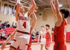 Dogs Lose Thriller To No. 11 Kingston