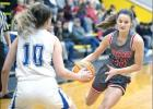 Girls Roll Uncontested In Madill Winter Classic