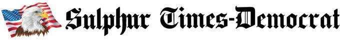 Sulphur Times-Democrat Logo